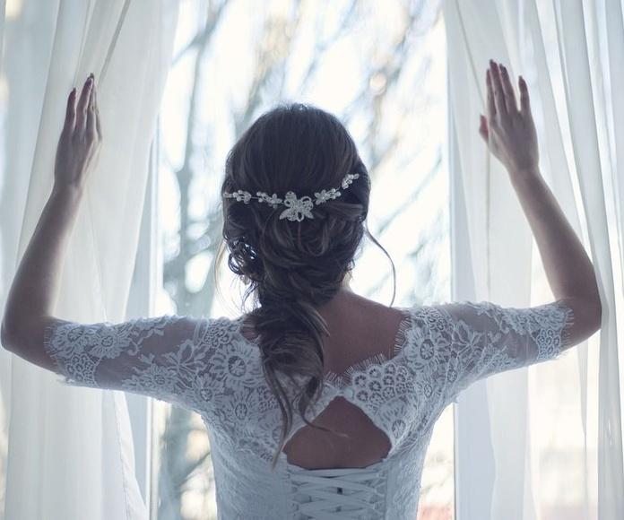 Trajes de novia: Servicios de Secarapid