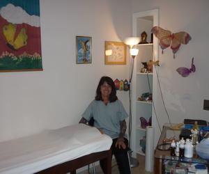 Galería de Médicos homeópatas en Santa Cruz de Tenerife   Dra. Elvira Dácil Heredia Gutiérrez