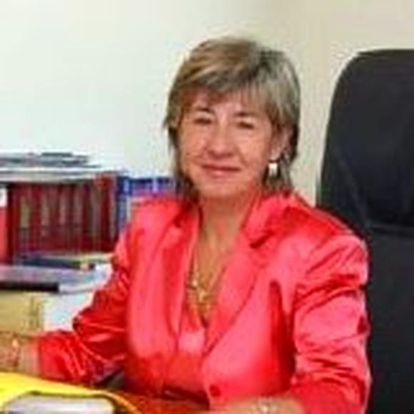 María Paz Malpica Soto