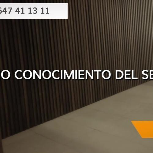 Comprar casa de madera en Sant Antoni de Vilamajor: Sampayo Interiorismo