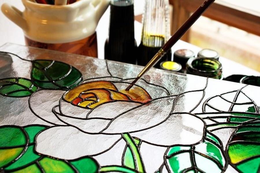 ¿Por qué es recomendable pintar en la tercera edad?