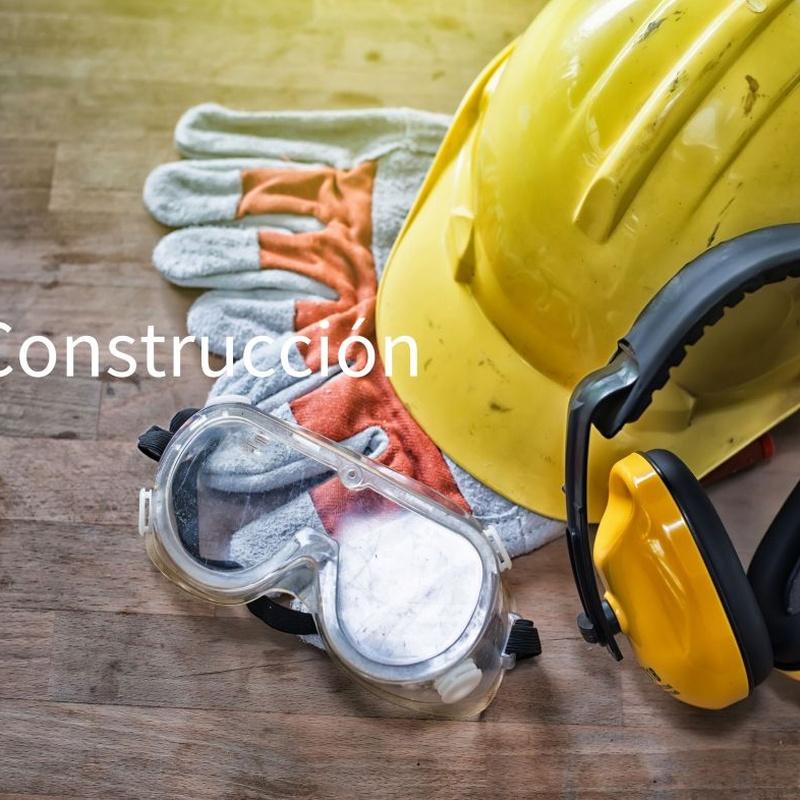 Seguros de la Construcción: Todos nuestros seguros de Víctor Ramón Mestre. Mediadores de Seguros