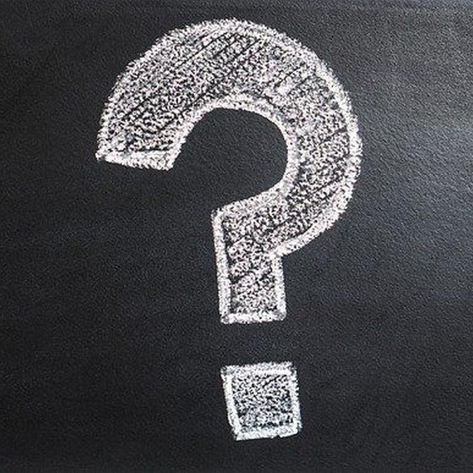 ¿Qué tipo de mantenimiento necesita una cerradura?