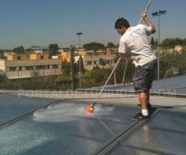 Empresa de limpieza y mantenimiento en Las Tablas | Limpiezas B. Tena