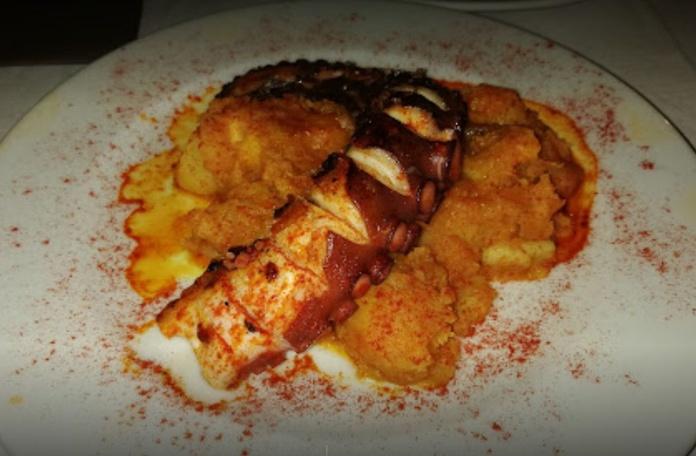 Entrantes: Servicios de Restaurante Mi Gitana