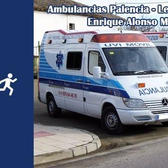 Ambulancias y UVIS Móviles