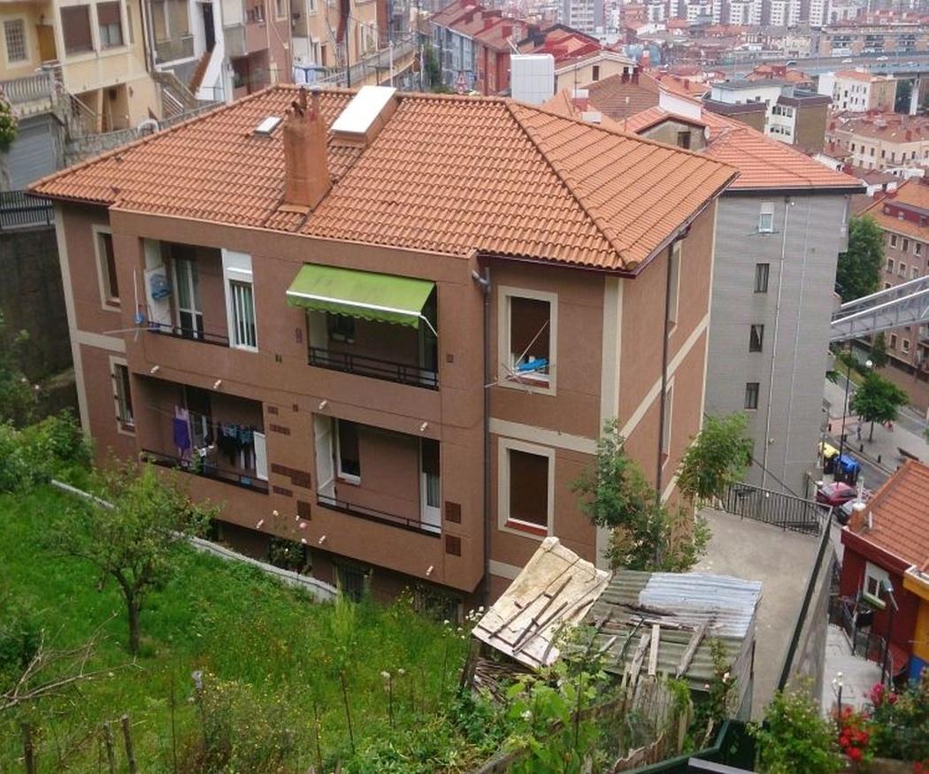 Ventajas de la rehabilitación de fachadas
