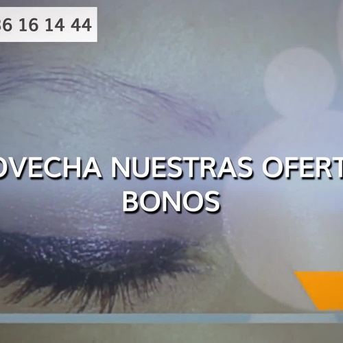 Microblading de cejas en Badajoz | Micro Clara Dan