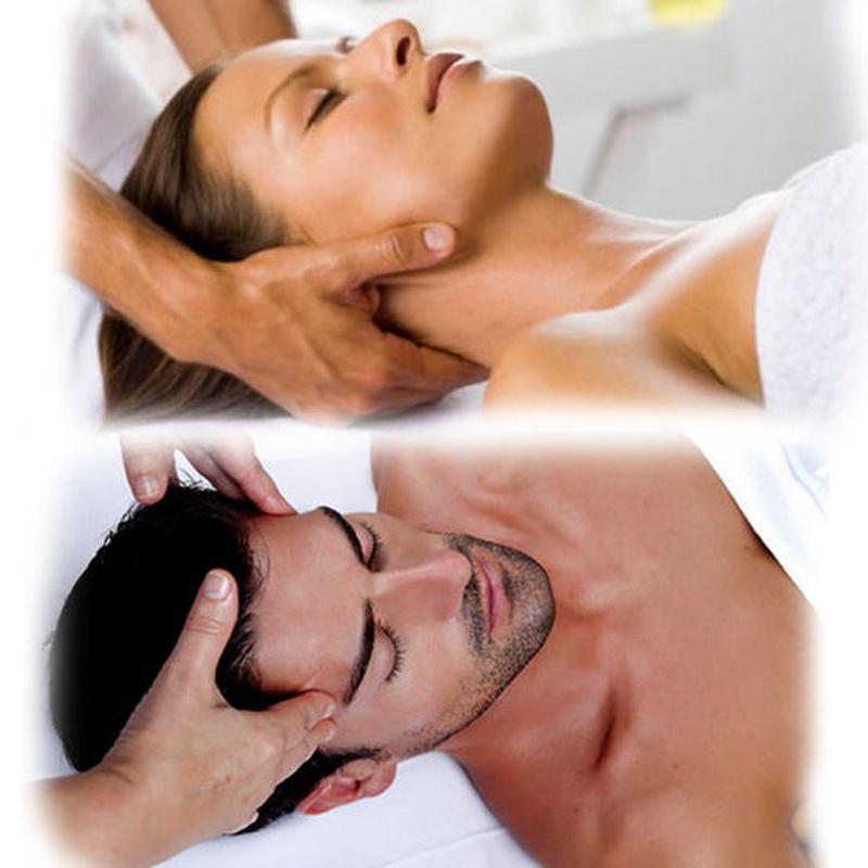 Quiromasaje Craneo Facial: Servicios de Quirosan