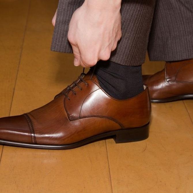 Elegancia y comodidad a tus pies