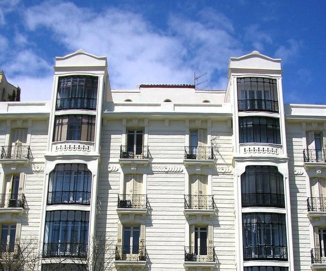 Sistemas de impermeabilización de terrazas