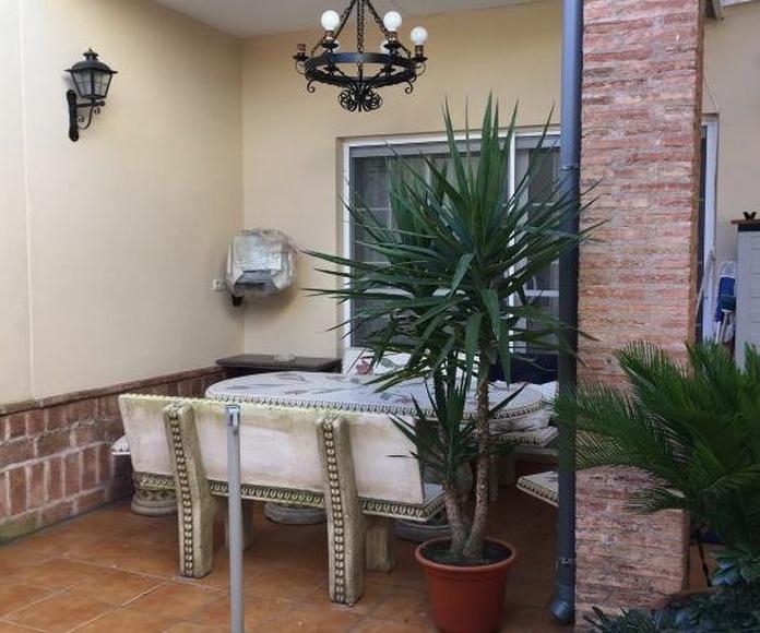 Venta de adosado en Sierra Morena: Inmuebles de Inmobiliaria Minerva
