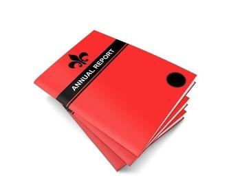Impresión offset: Productos y servicios de Imprenta Artes Gráficas Artísticas
