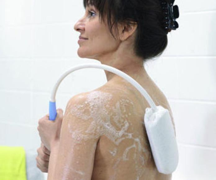 Esponja o toalla para espalda Gijón