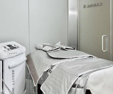 Presoterapia corporal