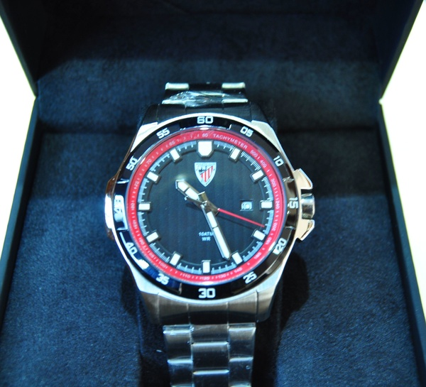 Reloj hombre Athletic