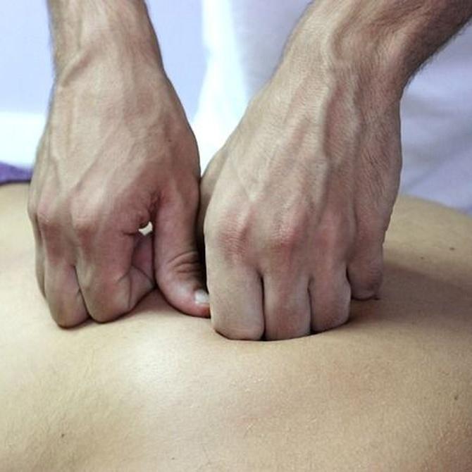 Los tipos de osteopatía que existen