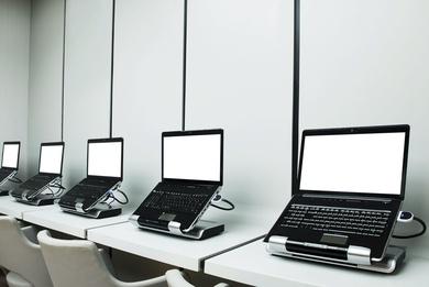 Venta de material informático en Cuenca