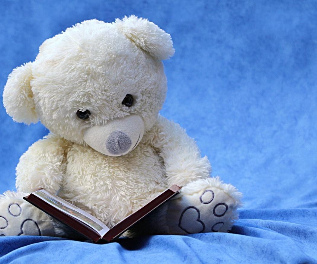 La importancia de los cuentos en los niños