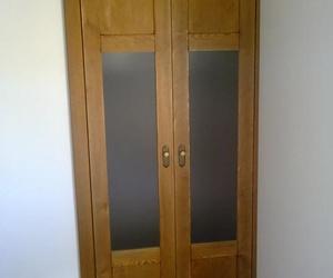 Armarios empotrados y puertas de armario en Salamanca