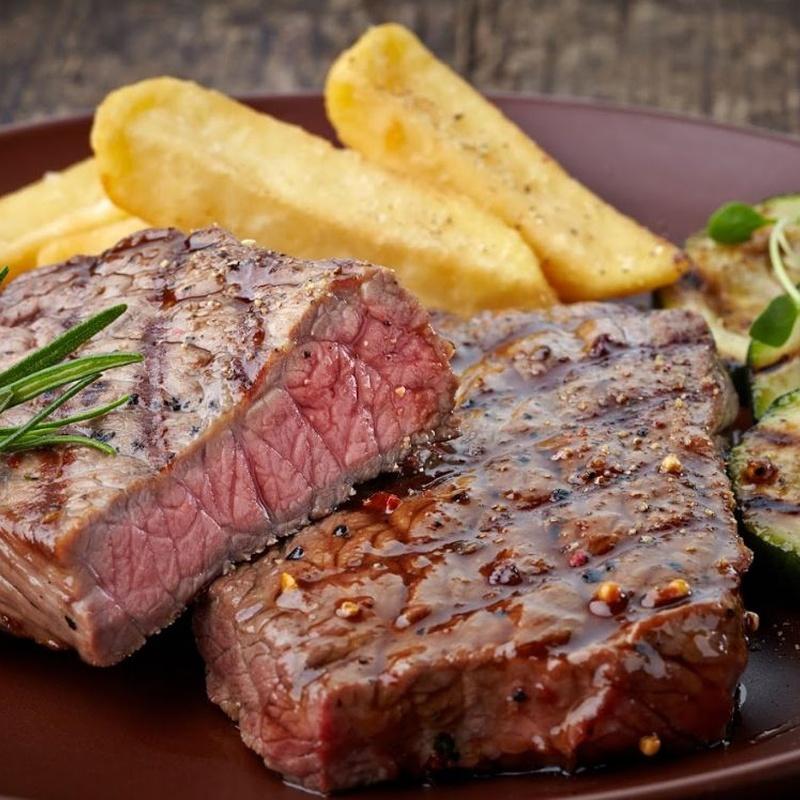 Carnes: Nuestra Carta de El Llagar de Begoña