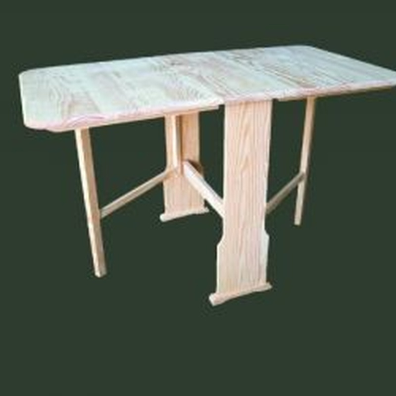 Mesas: Catálogo de Bricolaje A.B.C.