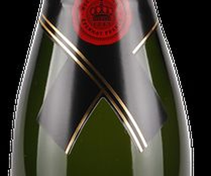 Champagne: Menús de Restaurante El Titi