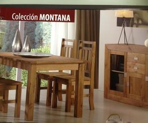 COLECCION MONTANA