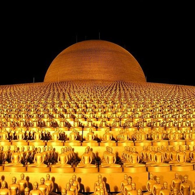 El oro, eje económico de la humanidad