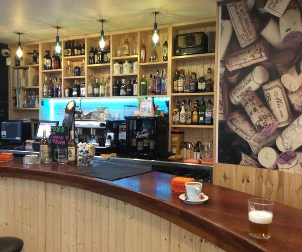 Pub coctelería en Donosti | La Morotxita