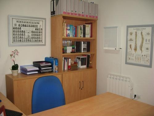 Despacho Nayades