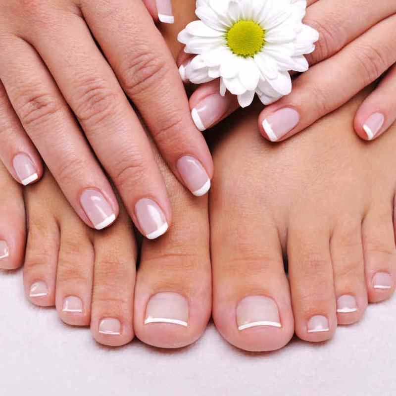 Uñas : Ofertas y tratamientos de Noeve Belleza - Estética