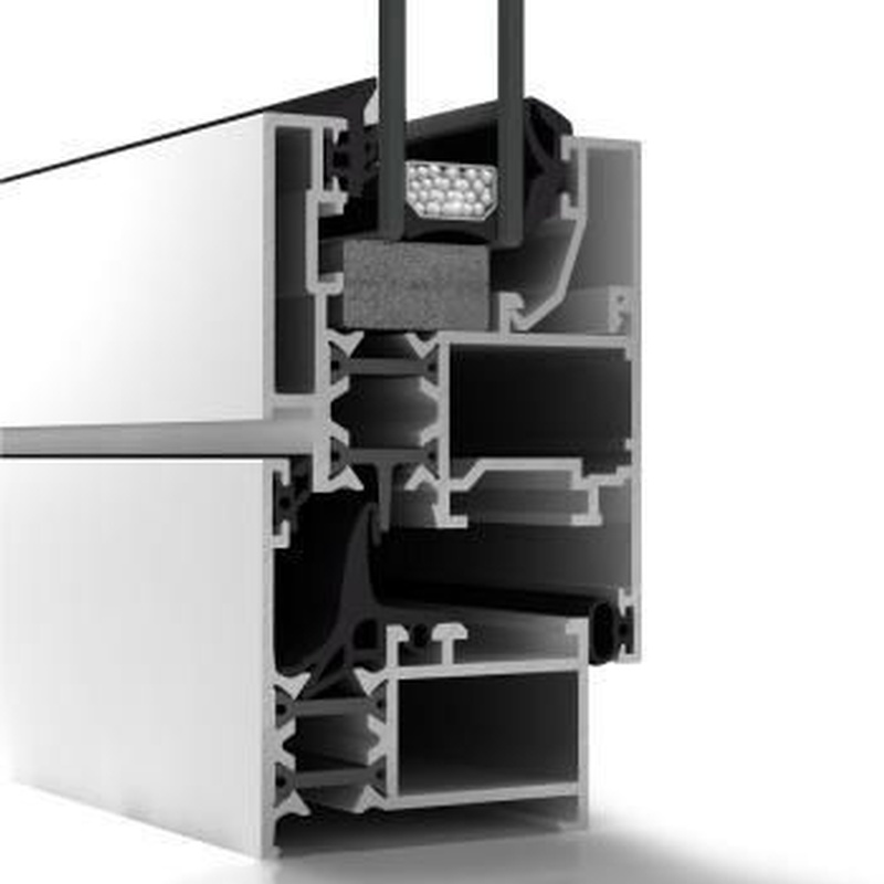 COR - 3000 R.P.T.: Productos de Aluminios Quatro