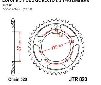 Indumentaria moto: Catálogo de Anca, S.L.