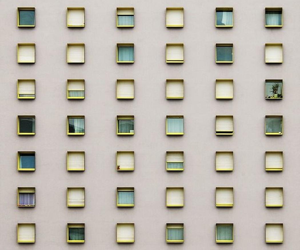 Los tipos de ventanas que puedes encontrar en el mercado
