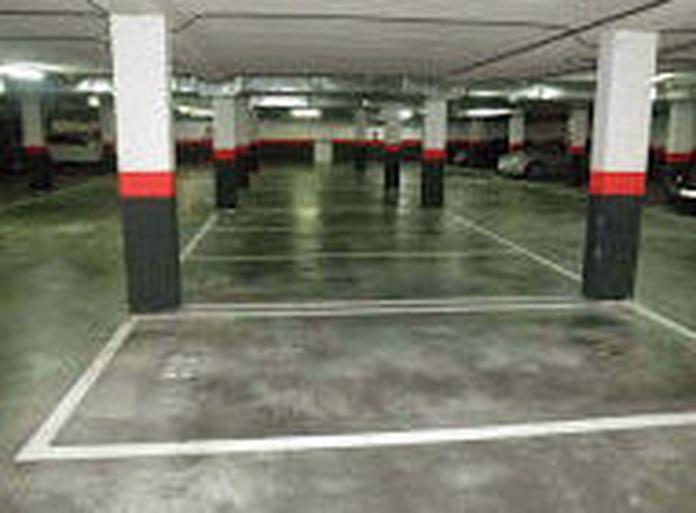 Limpieza de garajes: Servicios de Limpiezas Elvira
