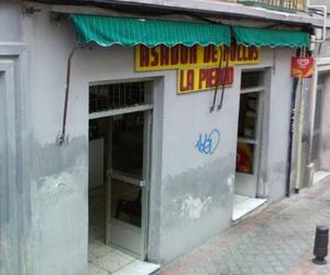 Pollos asados en Madrid | Asador La Piedad