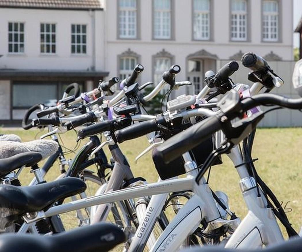 ¿Qué es una bicicleta eléctrica y cuáles son sus partes?