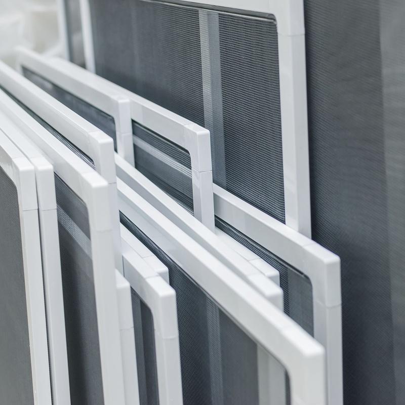 Mosquiteras: Servicios de Aluminios y PVC La Raya