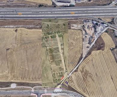 Alquiler de Huerto Ecologico en Madrid Temporada 2019