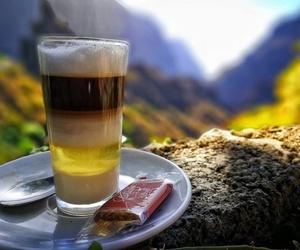 Café con las mejores vistas
