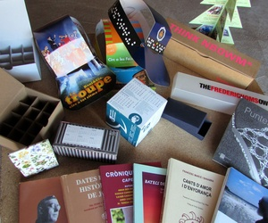 Todos los productos y servicios de Artes gráficas: ARGA, SL -  Indústries Gràfiques