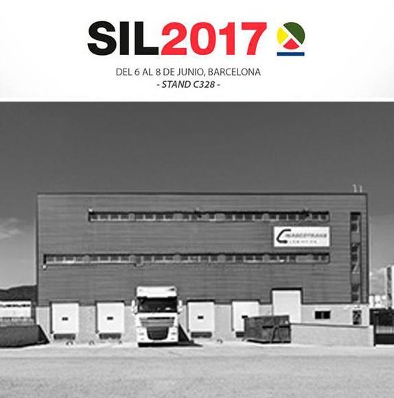 ¿Nos vemos en SIL Barcelona? Presentación de nuestro nuevo logo y brindis por el futuro