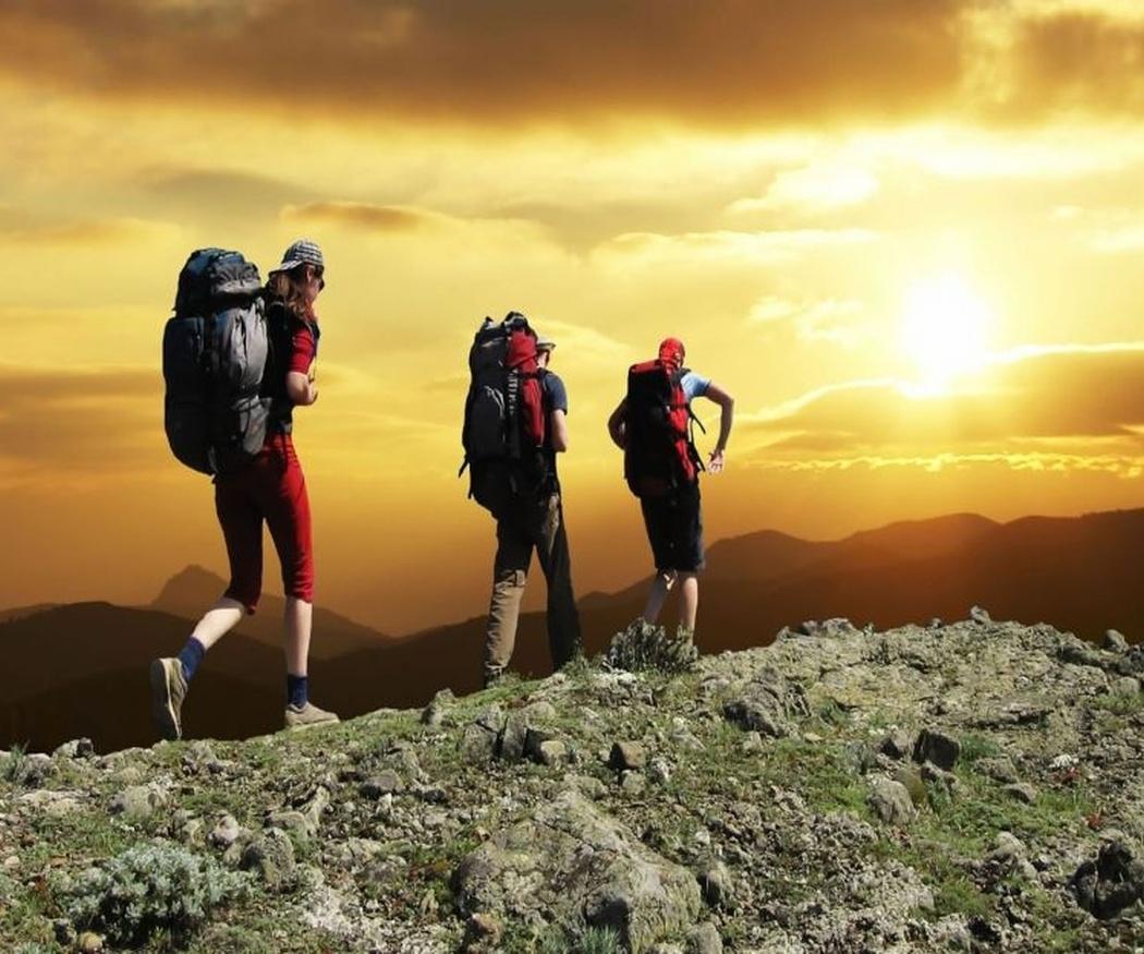 Diferencias entre trekking y senderismo