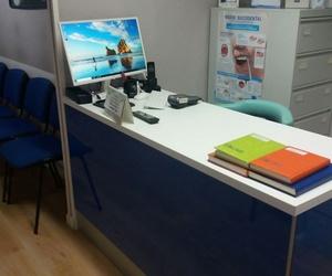 Clínica dental en Alcalá de Henares