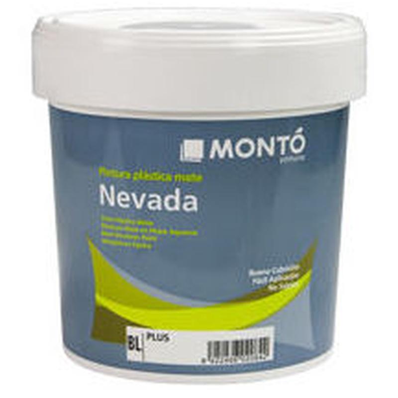 MONTO NEVADA 12L