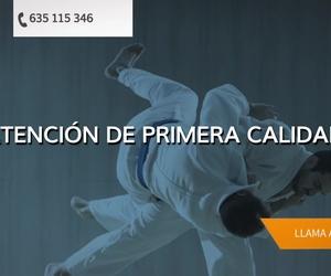 Ropa y complementos para las artes marciales en Madrid | SHIAI
