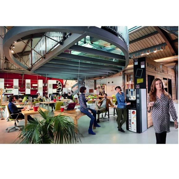 Instalación y mantenimiento: Productos y servicios de Dixmar Vending