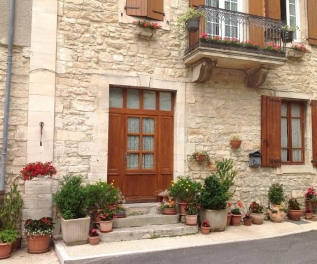 Renovar una fachada de piedra
