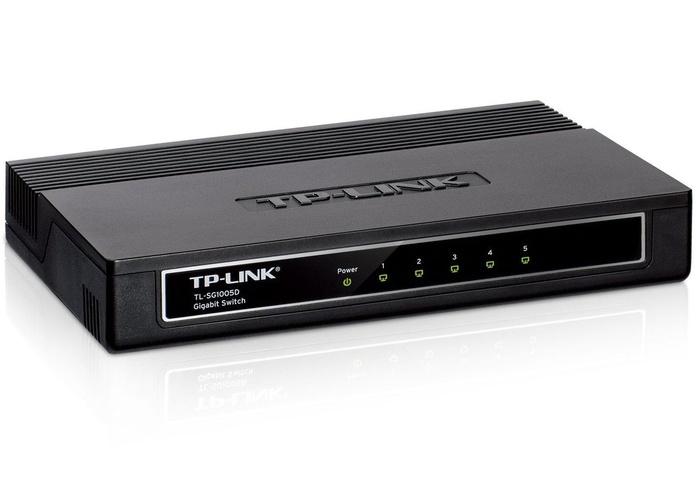 TL-SG 1005D: Nuestros productos de Sonovisión Parla